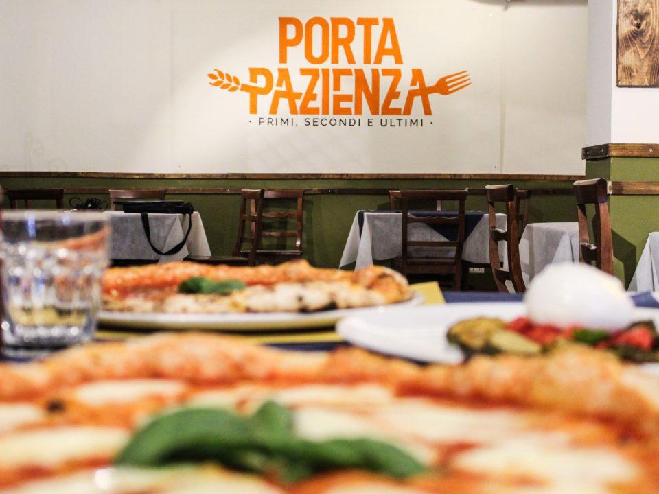 Pizzeria sociale a Bologna